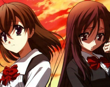 School Days – Kanashimi No Mukou He