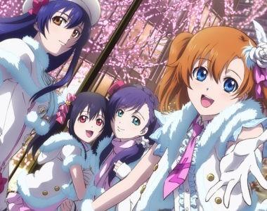 Love Live! School Idol Project – Snow Halation
