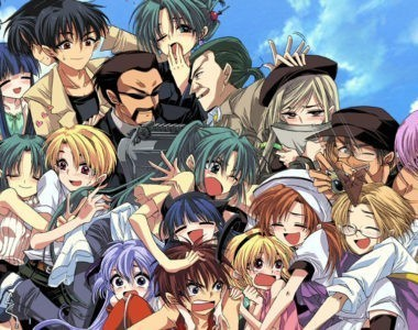 Higurashi no Naku Koro Ni – Why or why not