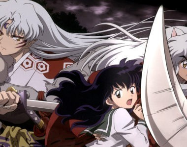 InuYasha – Change the World [full]