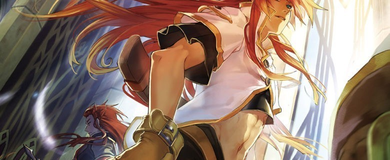 Tales of the Abyss – Karma