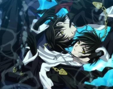 Tsubasa Tokyo Revelations – Synchronicity