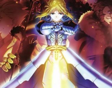 Fate/Zero – Oath Sign