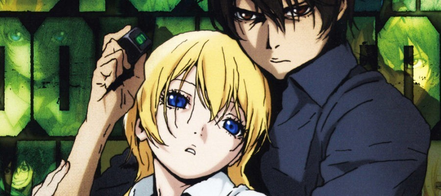 Btooom! – No Pain, No Game