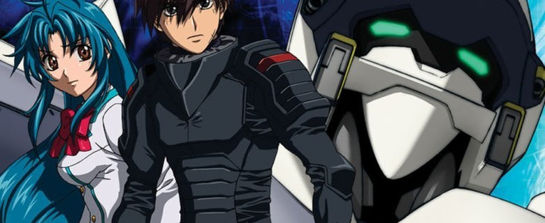 Full Metal Panic! – The Second Raid