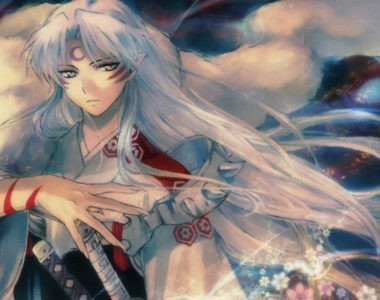 InuYasha – Change the World