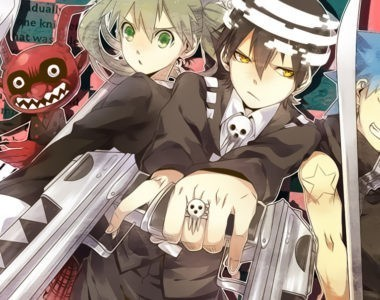 Soul Eater – Papermoon