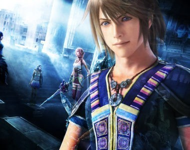 Final Fantasy XIII2 – The Last Travel