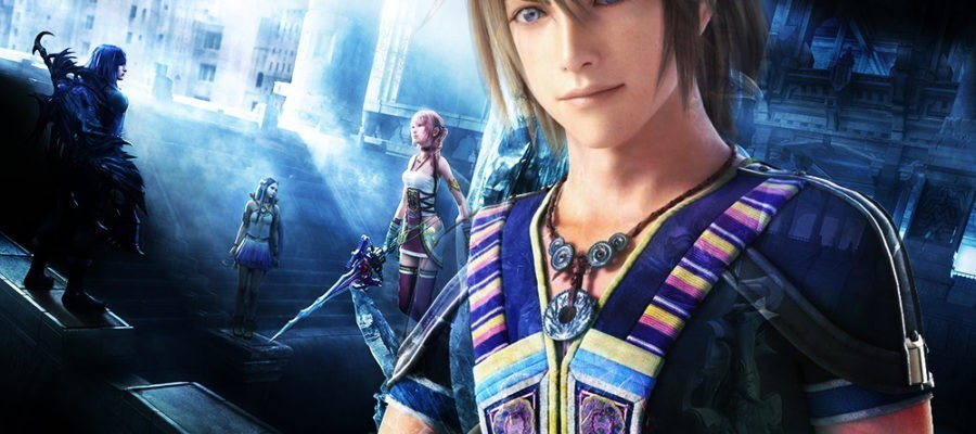 Final Fantasy XIII2 – The Last Travel