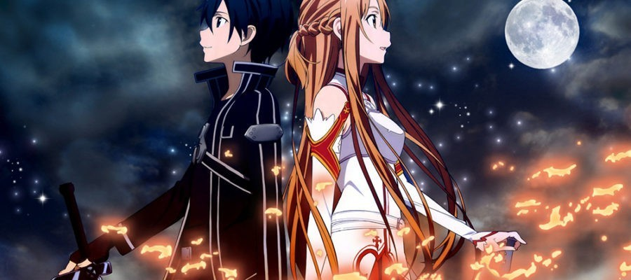 Sword Art Online – Crossing Field