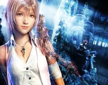 Final Fantasy XIII2 – Memories