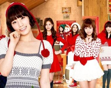Girls' Generation – Diamond