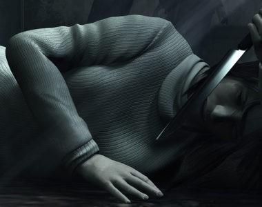 Silent Hill 2 – Pierwsze spotkanie z Angelą