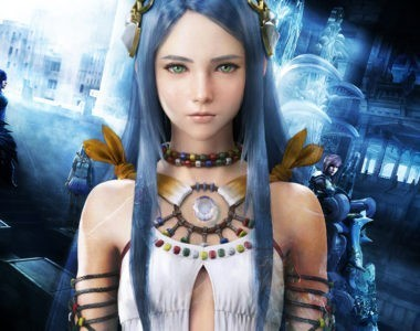 Final Fantasy XIII2 – The Promised Future
