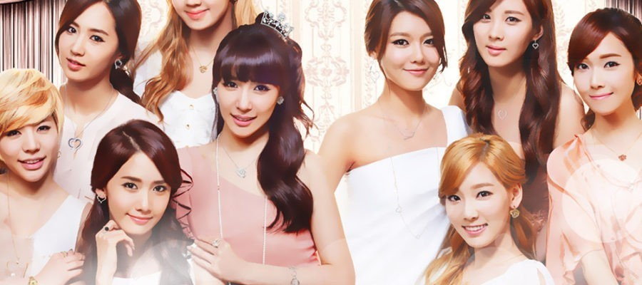Girls' Generation – Dear Mom