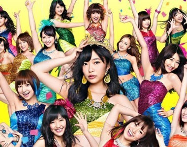 AKB48 – Koi Suru Fortune Cookie