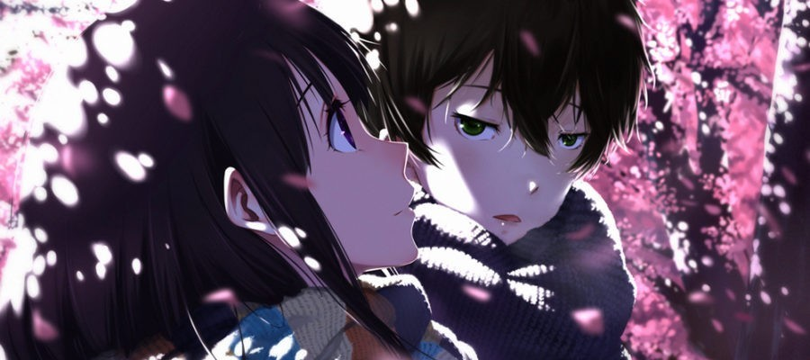 Hyouka – Mikansei Stride