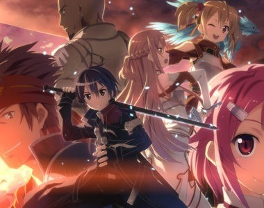 Sword Art Online – Crossing Field [Full]