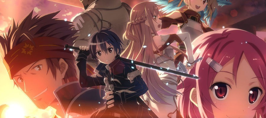 Premiera: Sword Art Online Opening 'Crossing Field'