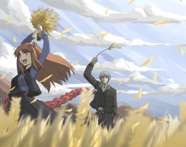Spice and Wolf – Ringo Biyori