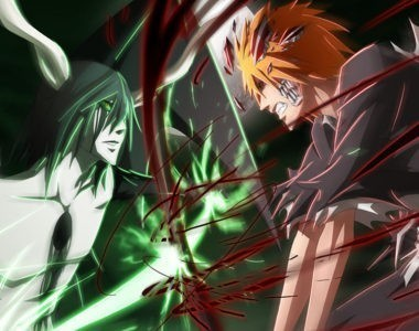 Bleach – Change