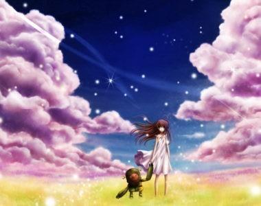 Clannad After Story – Kalesony Zagłady