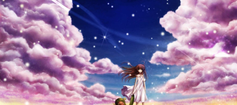 Premiera: Clannad After Story 'Kalesony Zagłady'