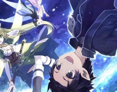 Sword Art Online – Innocence