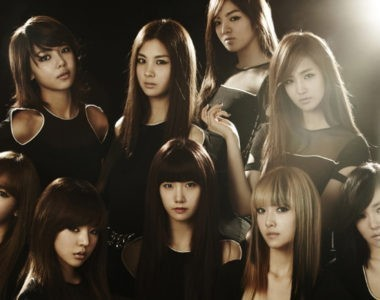 Girls' Generation – RunDevilRun