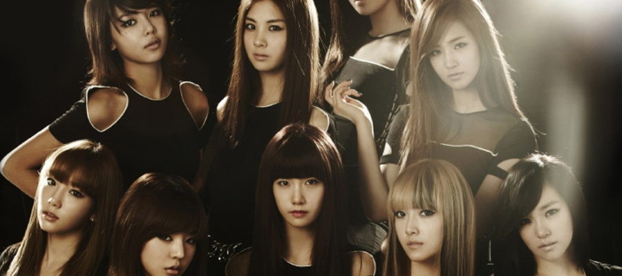 Premiera: Girlsband NK i cover do Girls' Generation 'RunDevilRun'