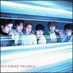 cd_Inuyasha -ChangeTheWorld