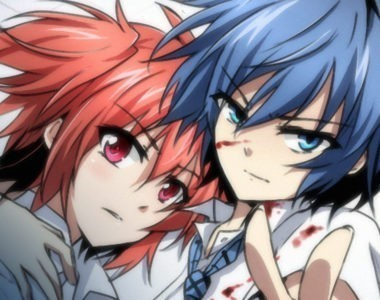 Akuma no Riddle – Soushou Innocence