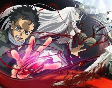 Deadman Wonderland – One reason