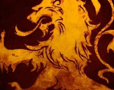 Game of Thrones – Rains of Castamere