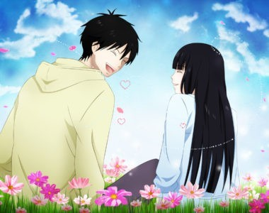 Kimi ni Todoke – Reaching You [Full]