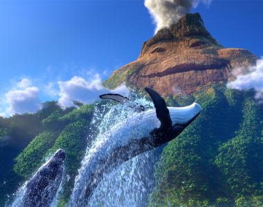 Pixar – Lava
