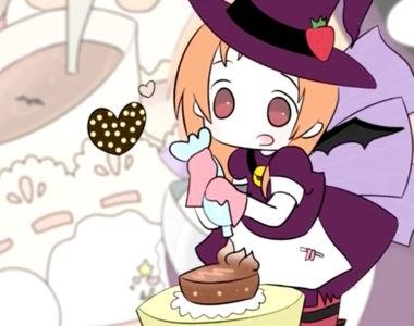 Vocaloid – Sweet Magic