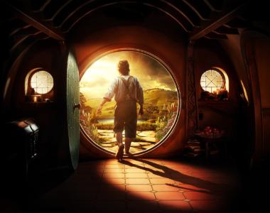 Hobbit – I see fire