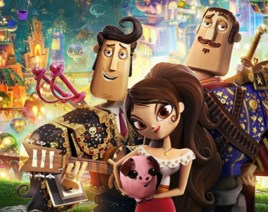 The Book Of Life – I Love You Too Much