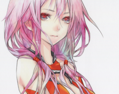 Guilty Crown – Euterpe