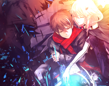 Guilty Crown – My Dearest