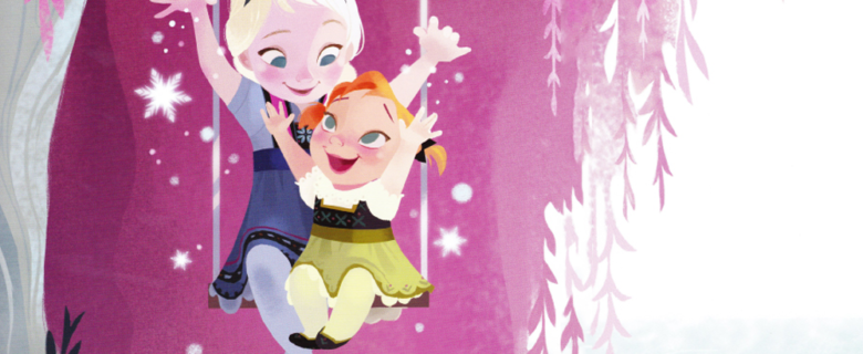 Frozen – We Know Better
