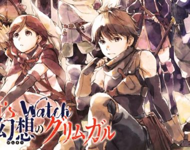 Hai to Gensou no Grimgar – Knew Day