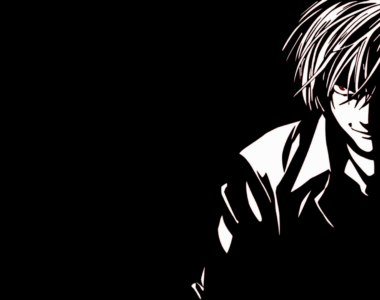 Death note – The WORLD