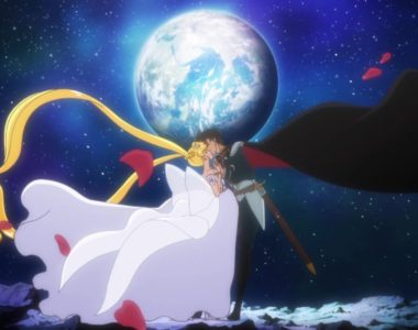 Sailor Moon Crystal ED3 – Tuxedo Mask