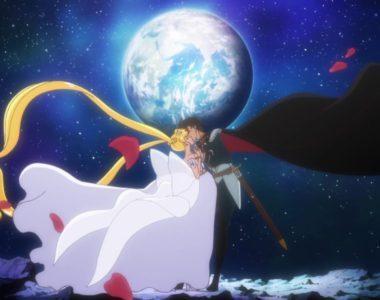 Sailor Moon Crystal ED3 – Tuxedo Mask