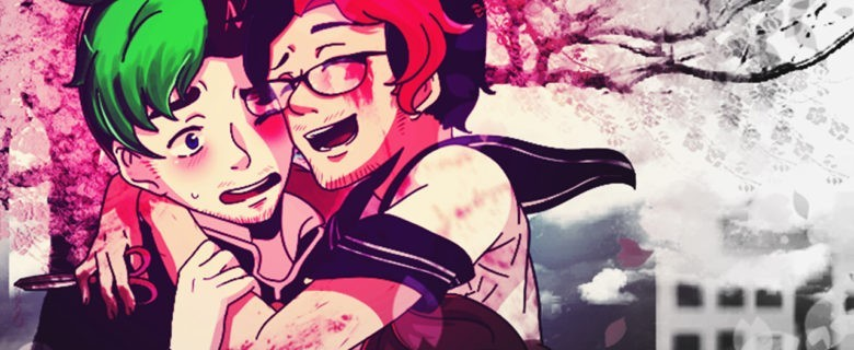 Markiplier Animated – Yandere Simulator; The Squaekquel