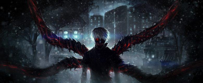 Tokyo Ghoul – Utracone człowieczeństwo