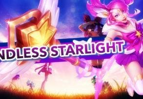 Endless Starlight