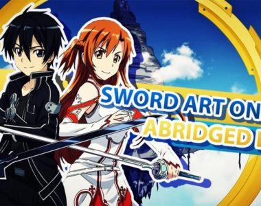 SAO Abridged – Odcinek 02